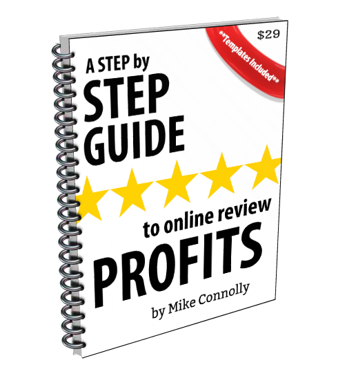 guide to online reviews